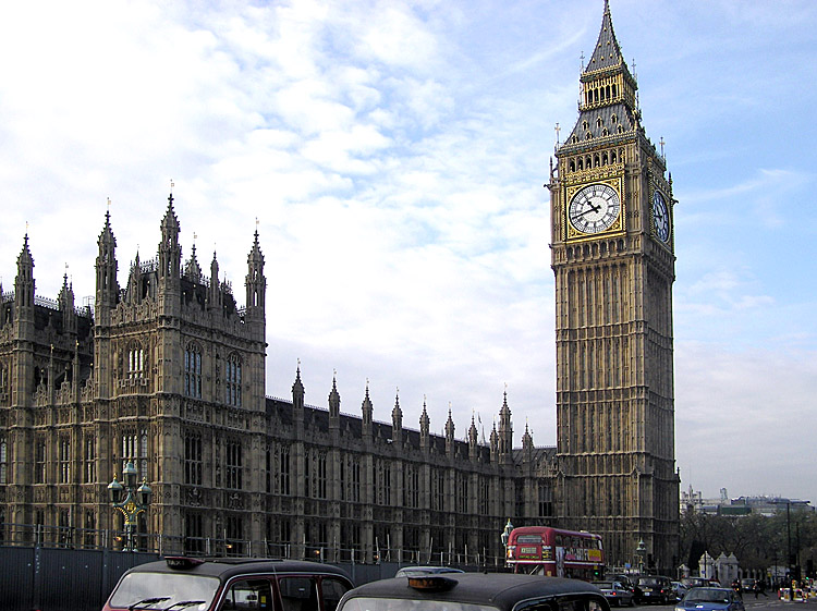 750x561 Clock Tower, Palace Of Westminster London Wiki Fandom Powered