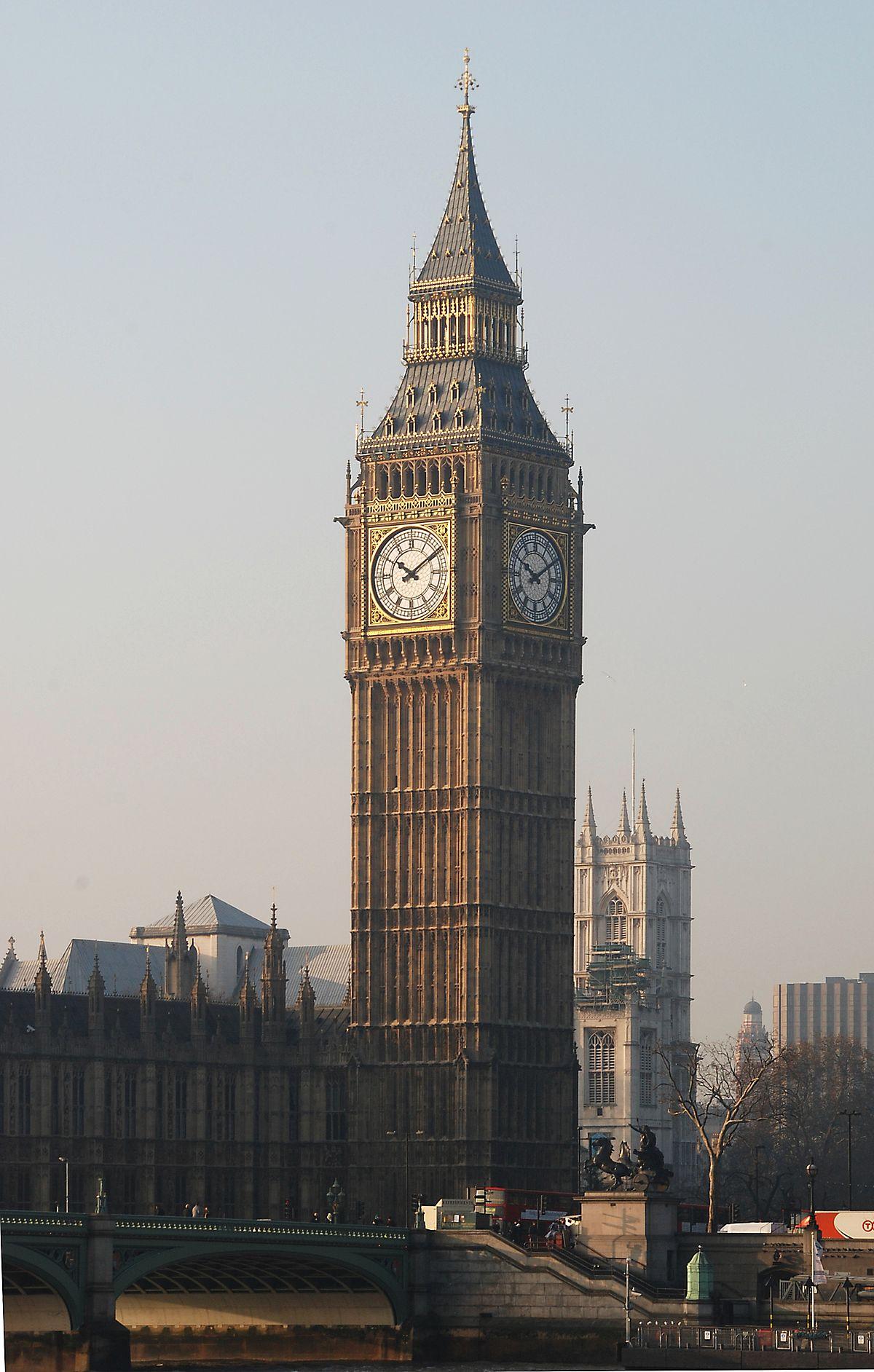 1200x1884 Striking Clock
