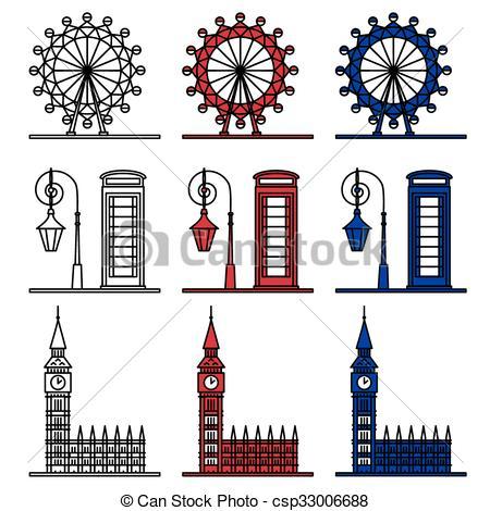 450x470 London Symbols Set