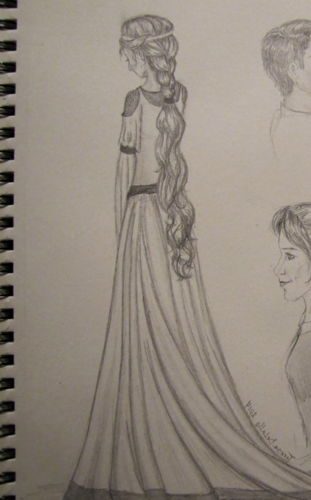 998x1600 pencil sketch of a lonely girl pencil easy sketches of lonely sad