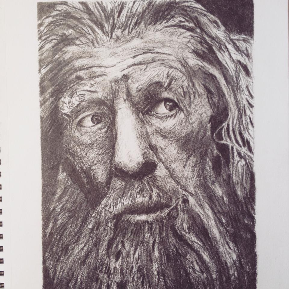 960x960 Gandalf