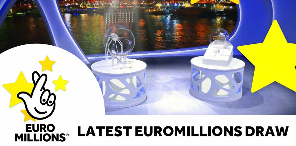950x470 Lottery Draws Results The National Lottery