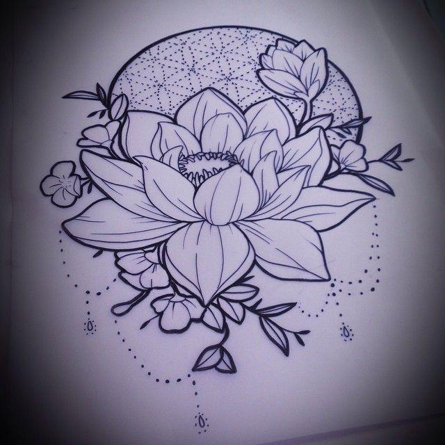 640x640 Love This A Lot Swirls N Mandalas Tattoo, Tatting