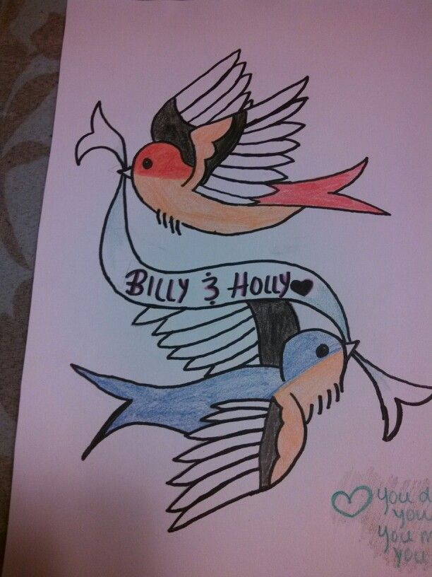 612x816 Adrianna Love Birds Drawing Adrianna Drawings Bird