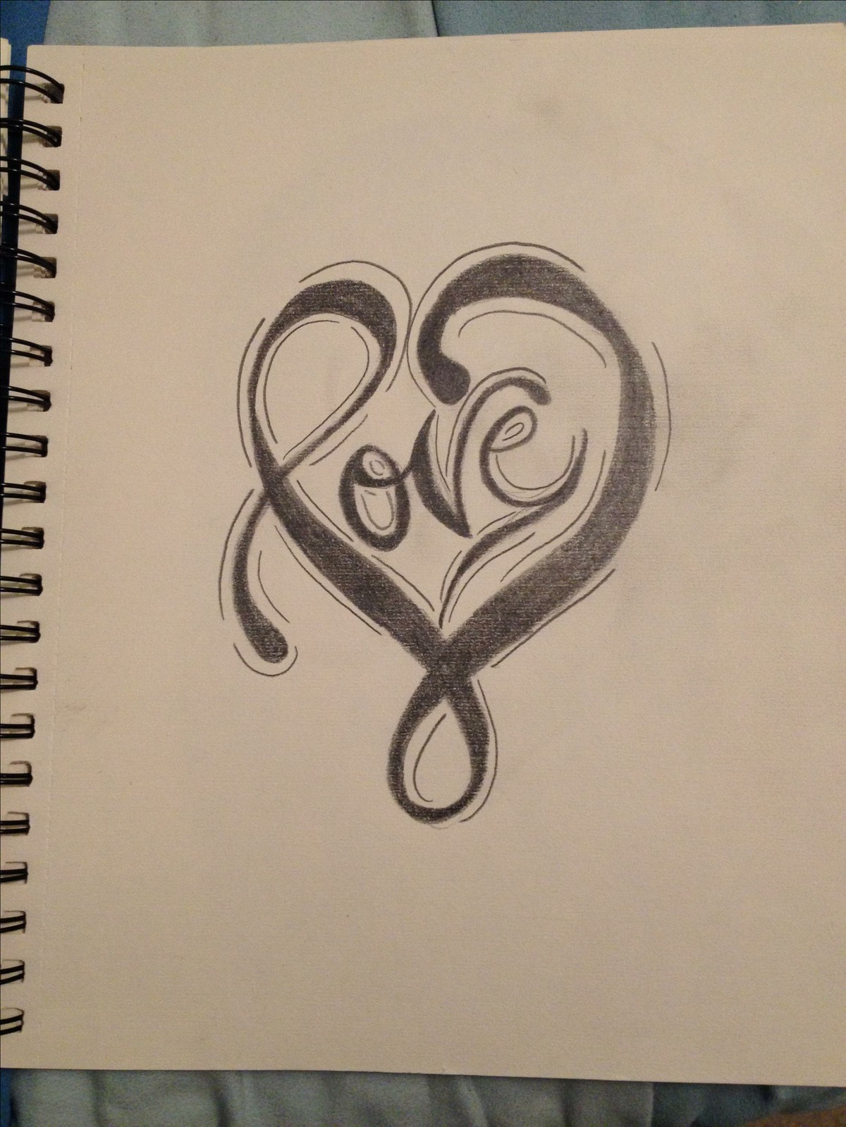 Love Drawing Easy At Getdrawings Com Free For Personal Use Love