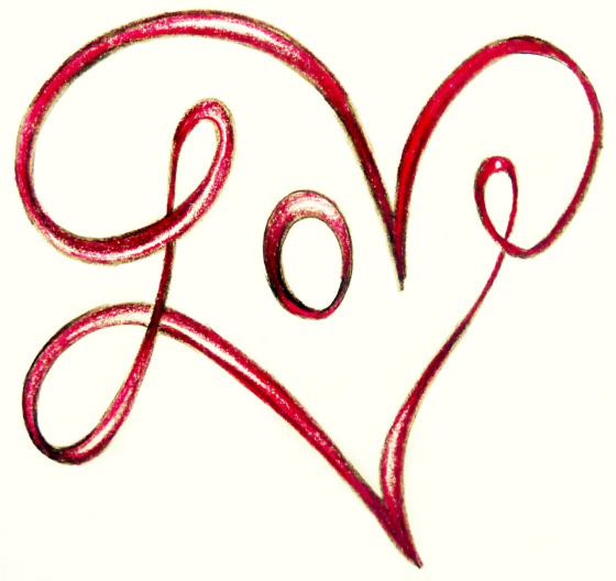love heart drawing at getdrawings com free for personal use love rh getdrawings com heart drawn pictures love heart drawing pictures