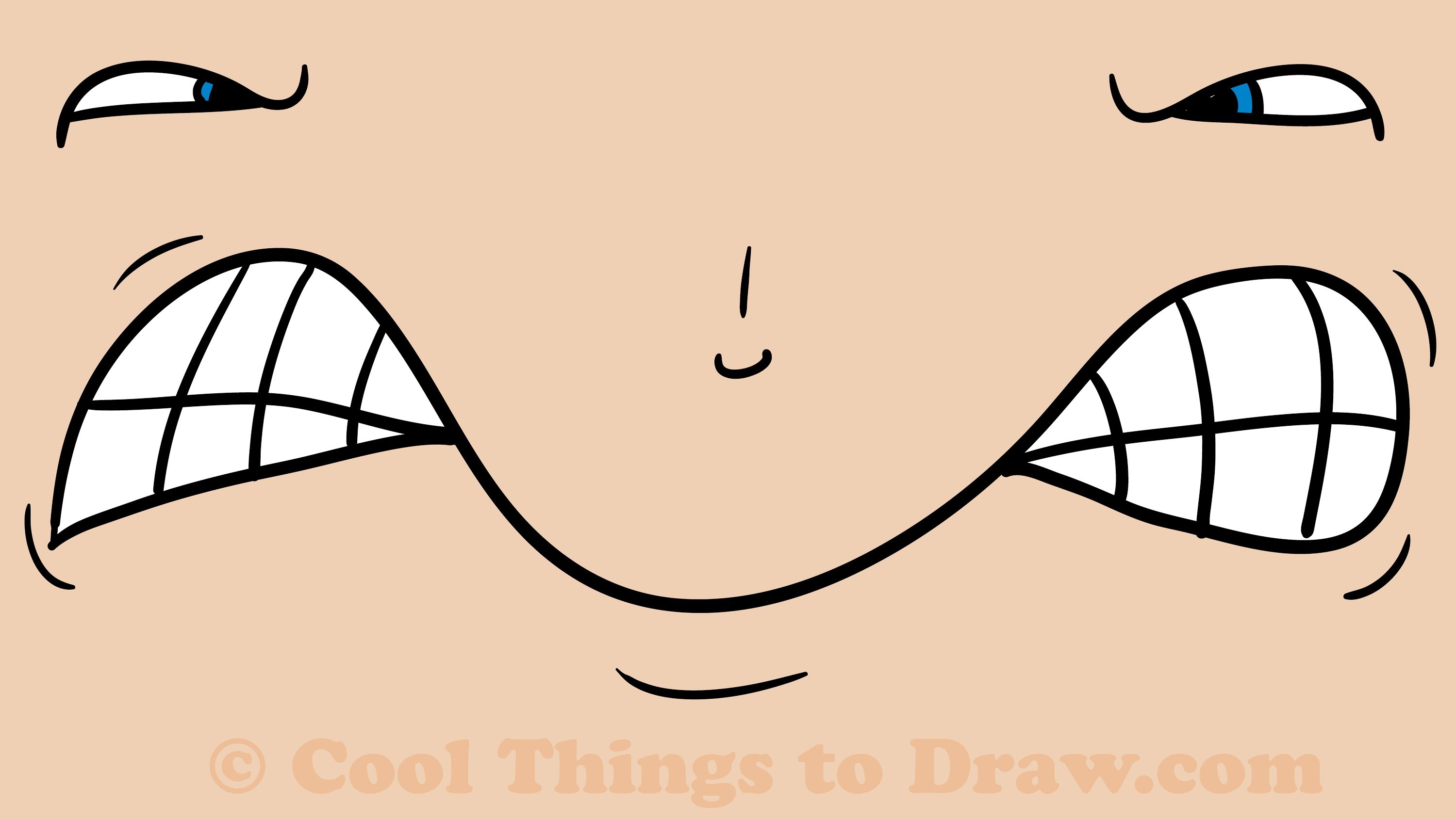 3000x1691 Cool Easy Things To Draw For Kids Who Think They Can'T Draw