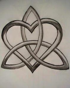 236x296 Trinity Knot Sisters Tattoo My Style Trinity Knot