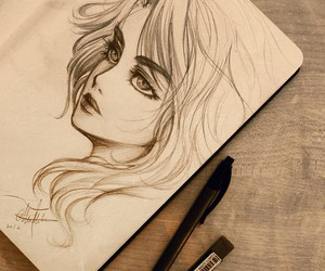 300x250 27 Images About Drawings On We Heart It See More About