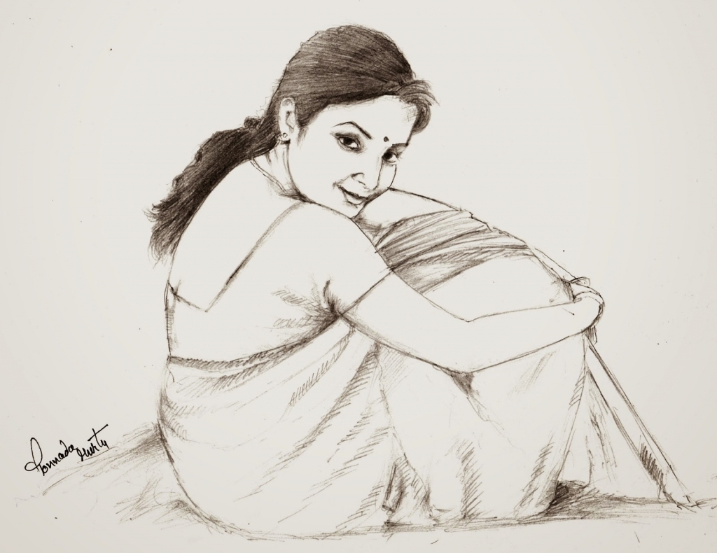 1024x790 Lovers Pencil Drawings Pencil Drawing Picture Of Lovers Simple