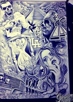 236x329 Chicano Art Drawings Lowrider Arte Pictures Wallpapers Resolution