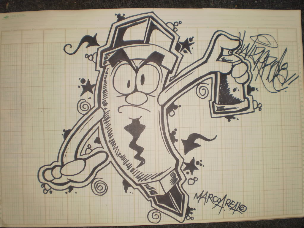 1024x768 Imagen De Drawings Graffiti Cartoons Images Of The New Lowrider