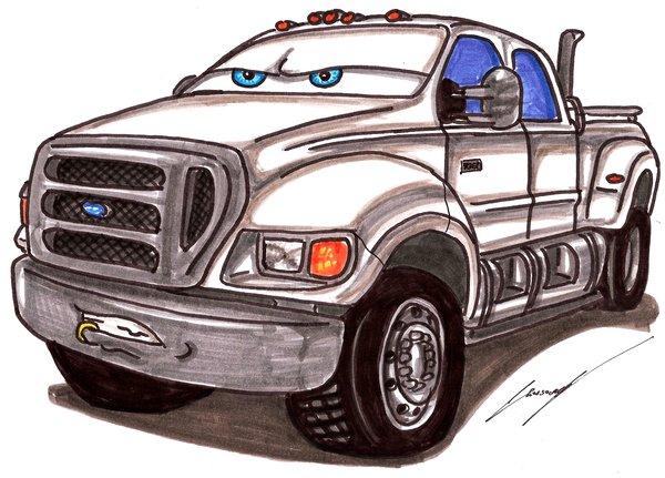 600x431 Cars Raymond By Lowrider Girl