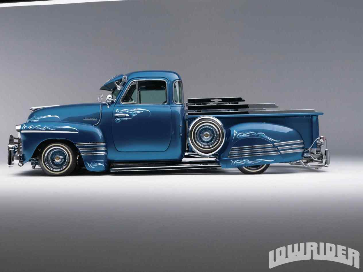 1264x948 Lowrider Truck Drawings
