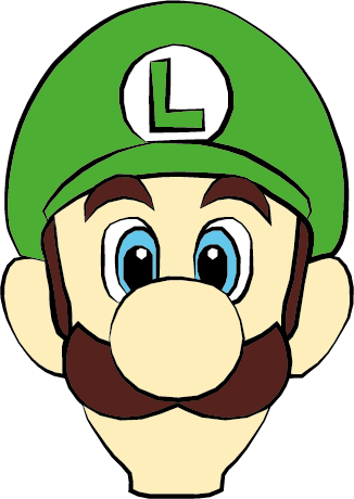 326x460 Similar Galleries Luigi Drawing , Mario And Luigi , Drawing