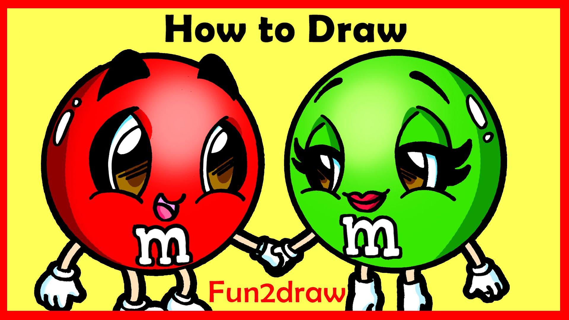 1920x1080 How To Draw Cartoons