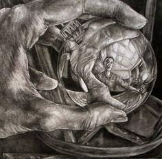 236x231 Mc Escher Art Mc Escher