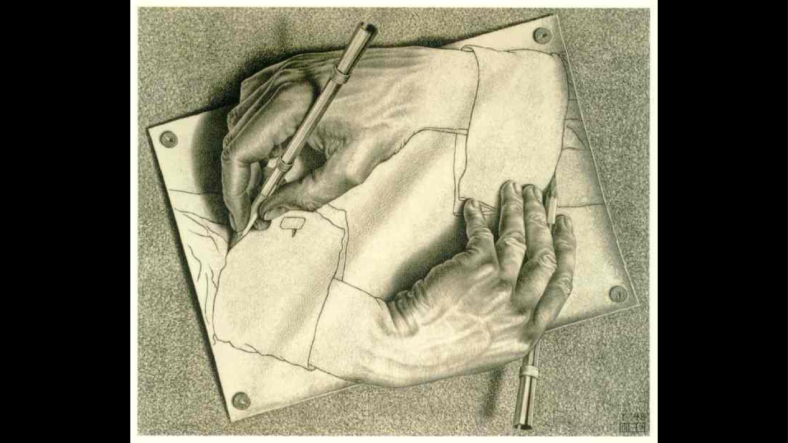 2667x1500 The Art Of Maurits Cornelis Escher Steemit
