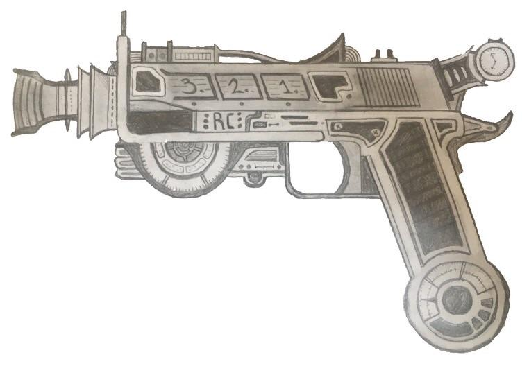 762x528 Ray Gun Mark 1911 Concept