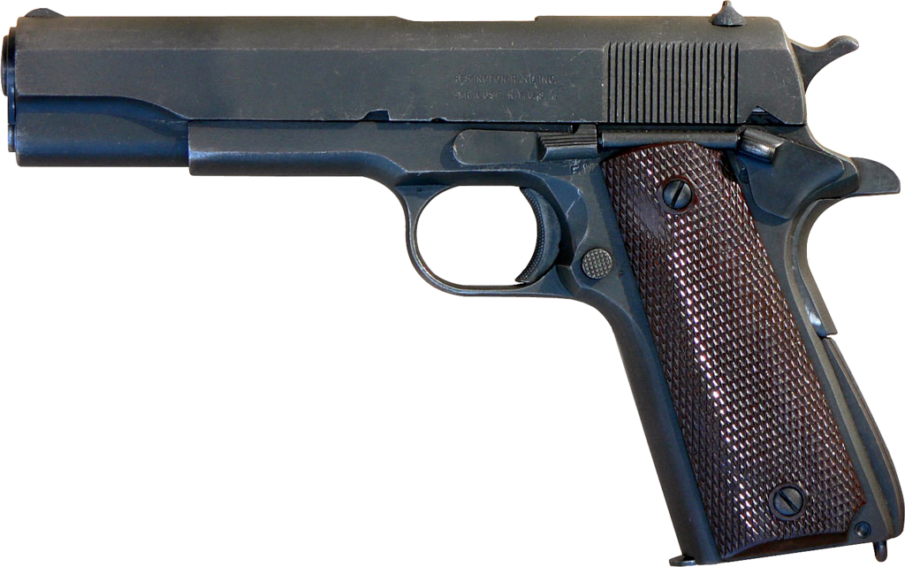 905x567 Want A Surplus 1911 Pistol From The U.s. Army Here Is Your Chance