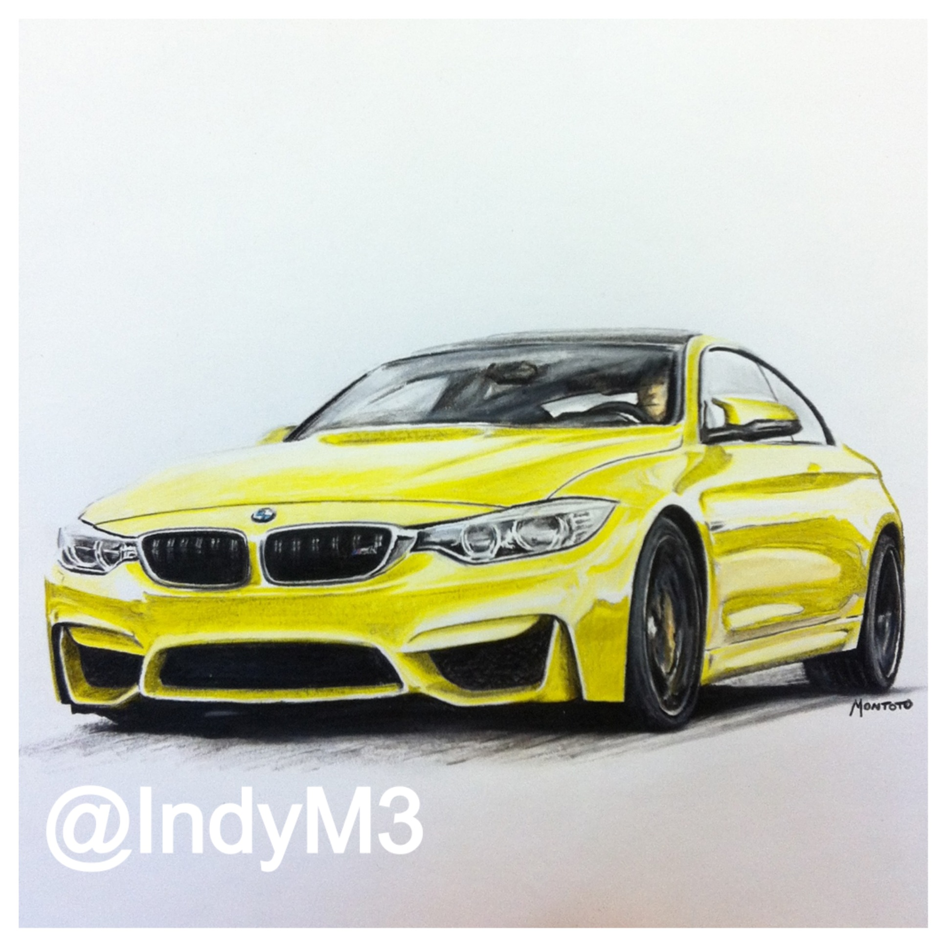 1936x1936 Bmw M4 Drawing Email Bajor