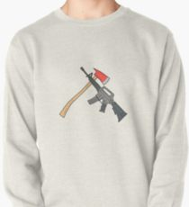 210x230 M4 Carbine Men's Sweatshirts Amp Hoodies Redbubble