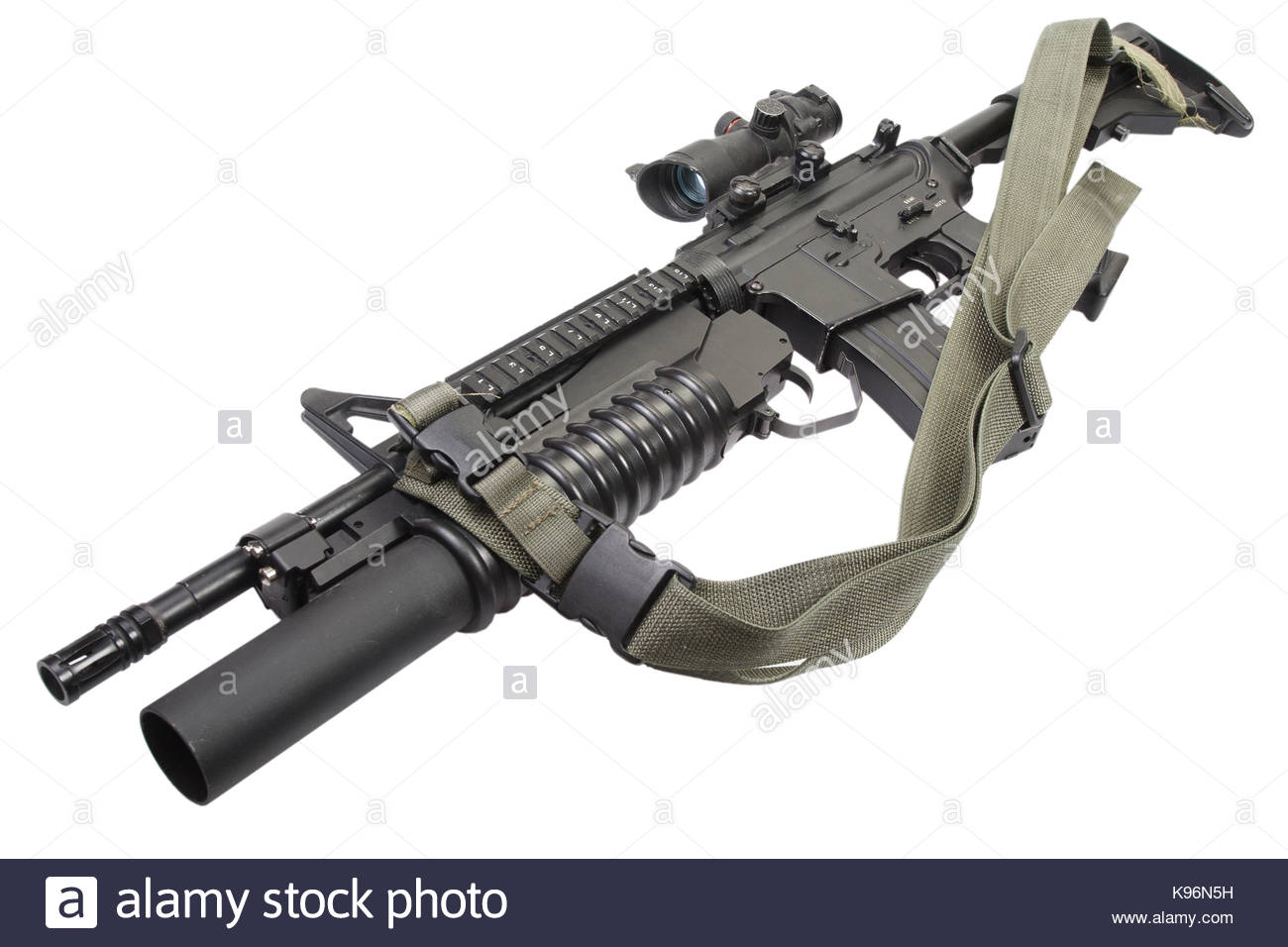 1300x956 M4 Carbine Stock Photos Amp M4 Carbine Stock Images