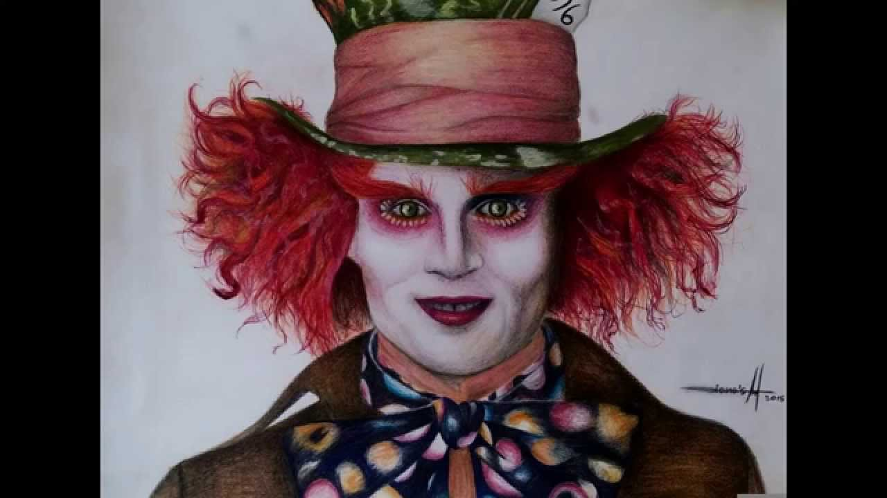 1280x720 Mad Hatter