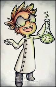 181x278 Mad Scientist Cartoon Images Mad Scientist's Lab By Dsoloud
