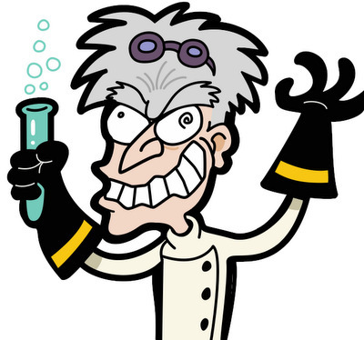 400x374 You The Mad Scientist