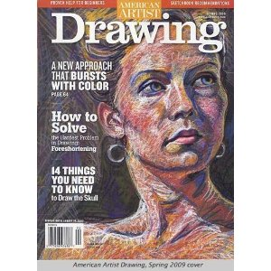 300x300 American Artist Drawing American Artist Drawing Magazine