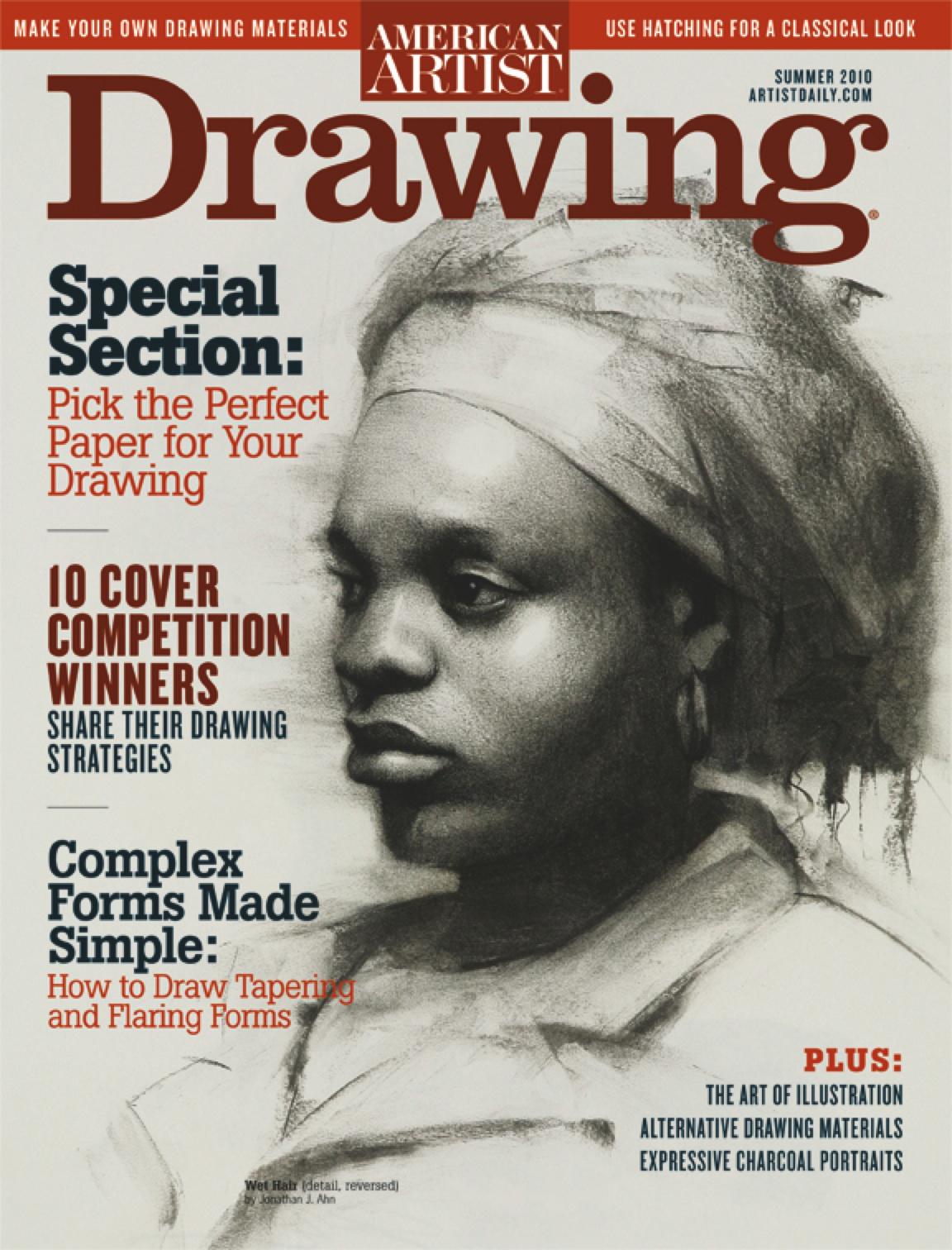 1152x1512 American Artist Drawing Magazine American Artist Drawing Magazine