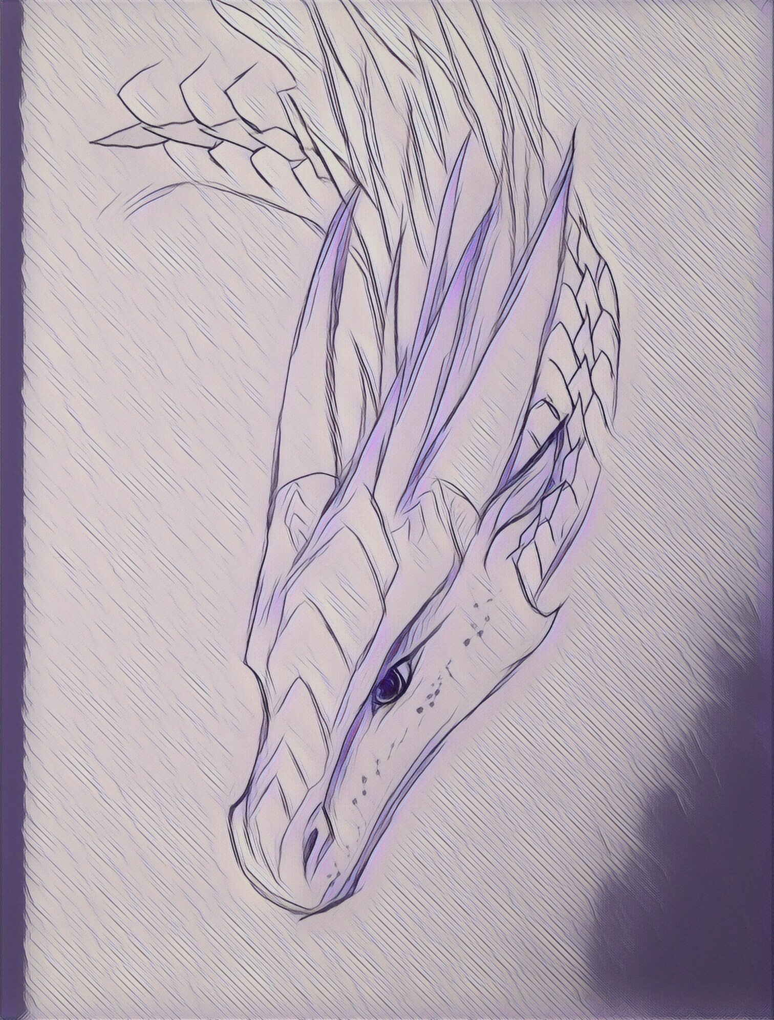 1512x1992 Icewing Dragons Dragons, Drawings And Drawing Ideas