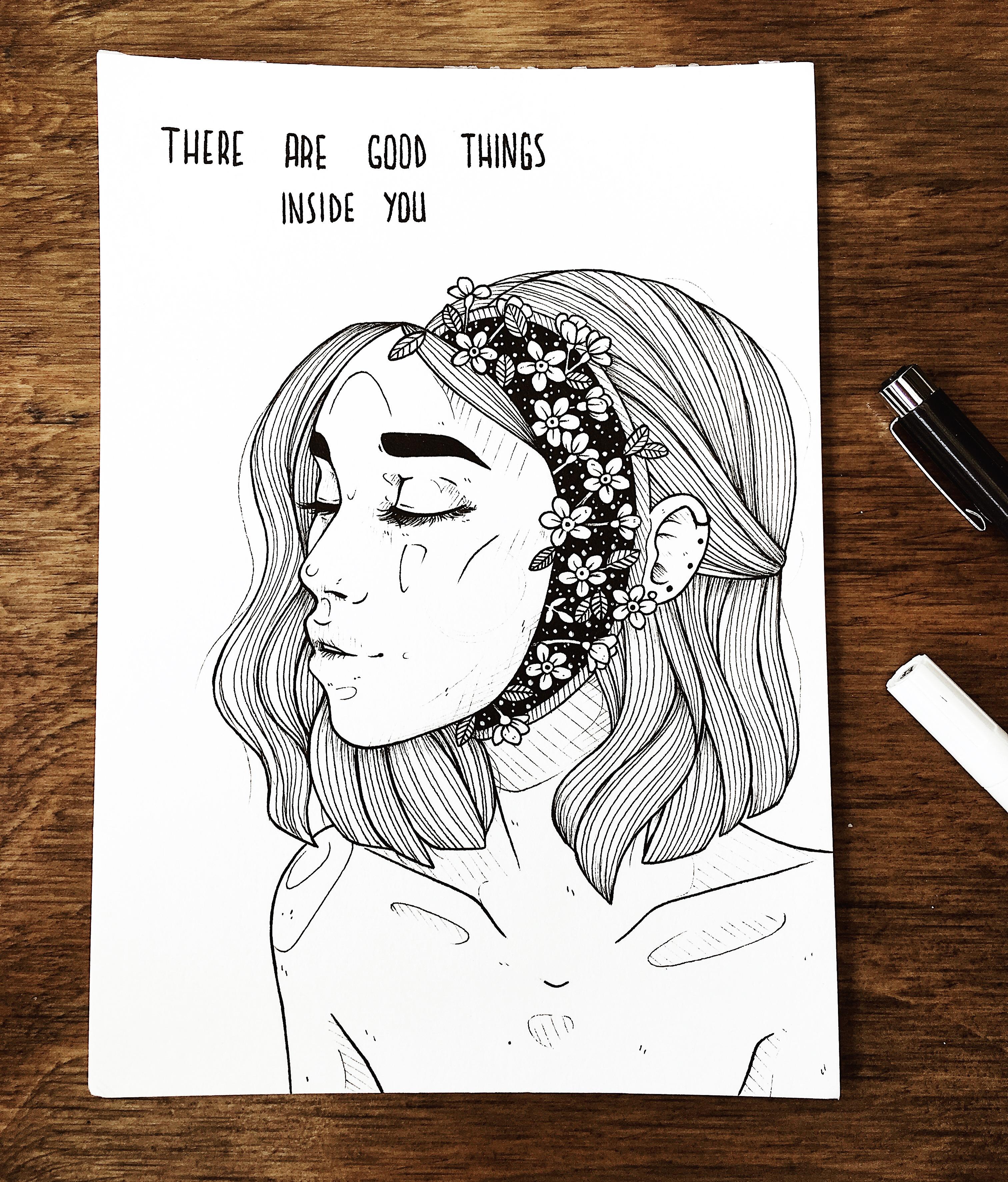 3024x3546 Instagram @dinasaurus.art Draw Instagram