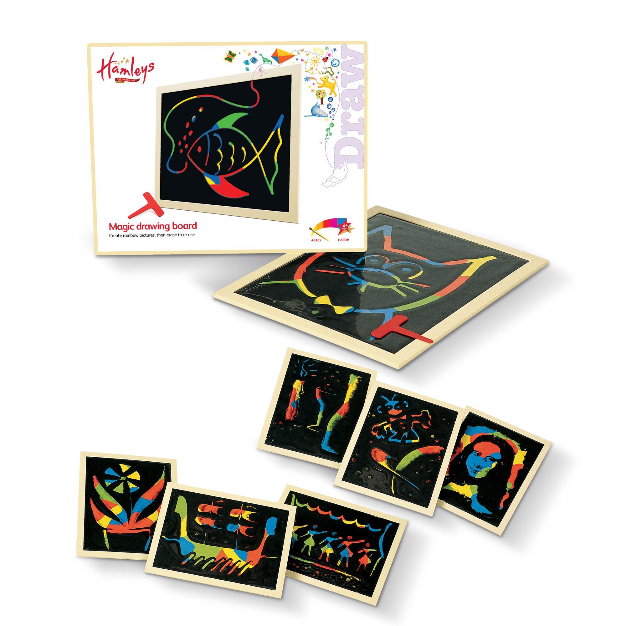 2000x2000 Hamleys Magic Drawing Board