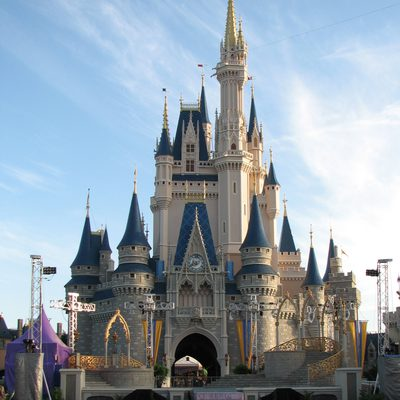 400x400 How To Reserve A Room In Cinderella Castle In Florida Usa Today