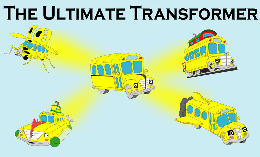 900x543 Magic School Bus Drawing