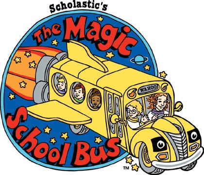420x360 The Magic School Bus Know Your Meme