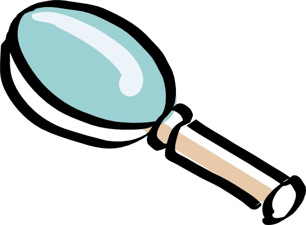 magnifying glass drawing at getdrawings com free for personal use rh getdrawings com  free clipart images magnifying glass