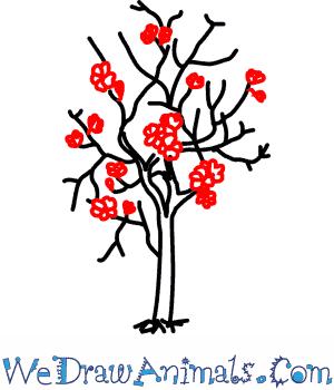 300x350 Magnolia Tree 05.png