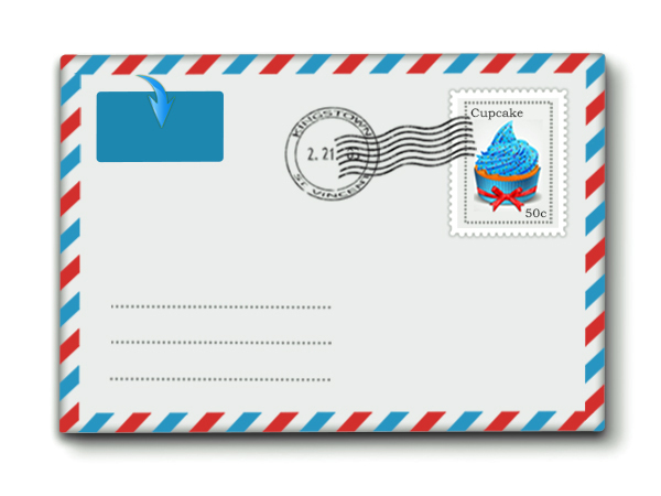 600x450 Create A Photorealistic Letter Envelope In Photoshop Sitepoint