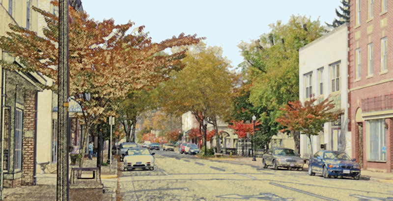 800x410 Main Street Development To Start Later This Summer The Southwest