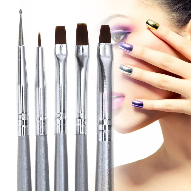 Makeup Brushes Drawing At Getdrawings Com Free For