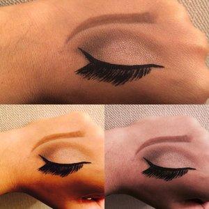 300x300 Drawing Makeup On The Hand. Beautylish