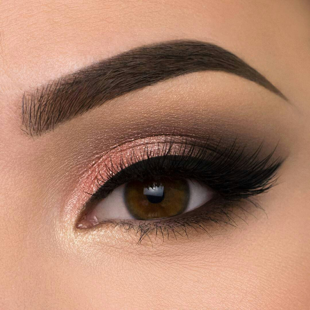 1080x1080 How To Make Your Eyes Look Bigger With Makeup Ladylife