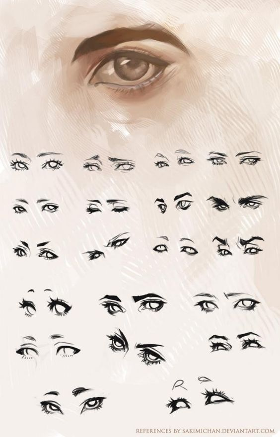 Male Eyes Drawing at GetDrawings com | Free for personal use Male
