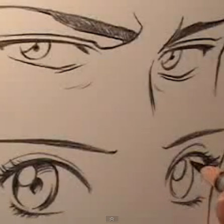 male eyes drawing at getdrawings com free for personal use male