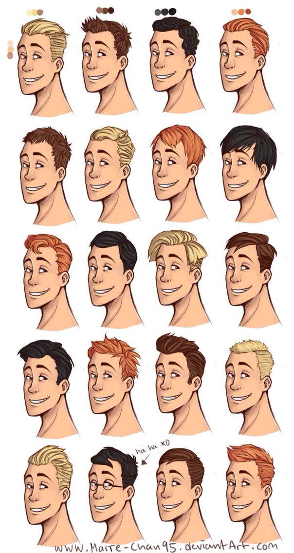 604x1136 Male Hairstyles Drawing Drawing Hair Male