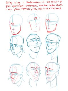 male head drawing at getdrawings com free for personal use male