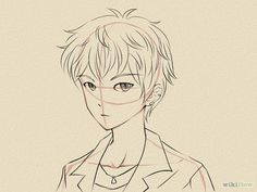 236x177 Draw An Anime Girl Manga Girl, Manga And Tutorials